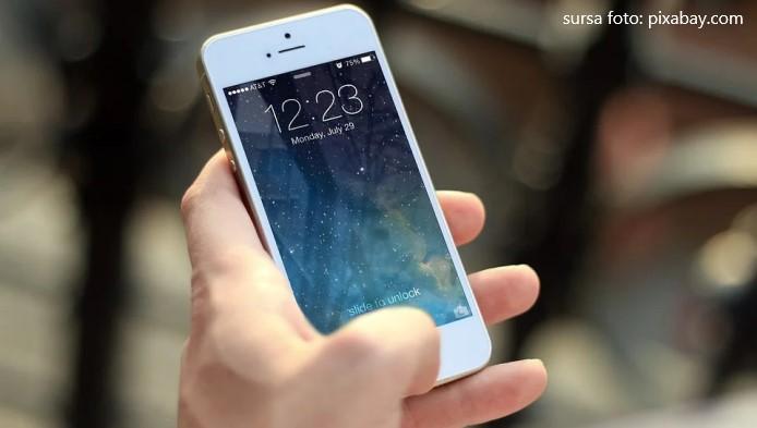 Telefonul tau mobil