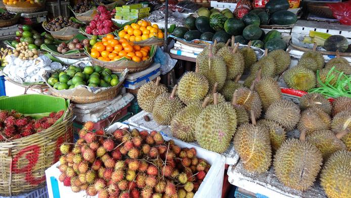 Recunoaste fructele exotice!