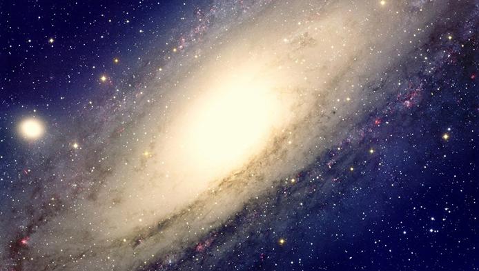 Ce stii despre galaxia noastra?