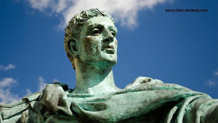 Ce stii despre Imperiul Roman de Rasarit?