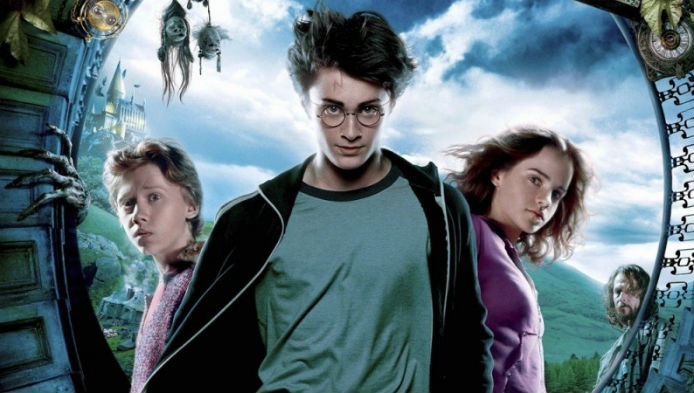 Testul suprem al fanilor Harry Potter