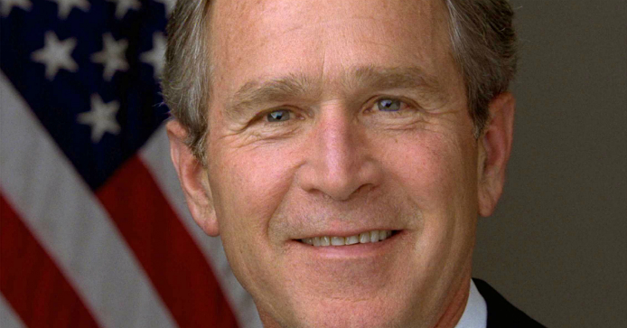 Esti mai destept decat George Bush?