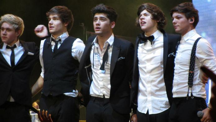 One Direction - Adevarat sau fals?