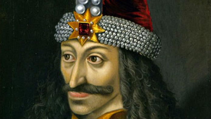 Cat de bine il cunosti pe Vlad Tepes?