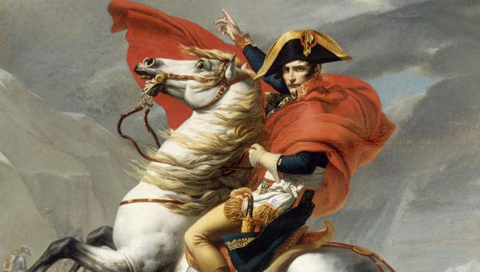 Ce stii despre Napoleon Bonaparte?