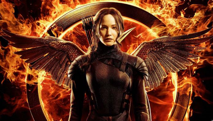 Hunger Games/ Jocurile Foamei