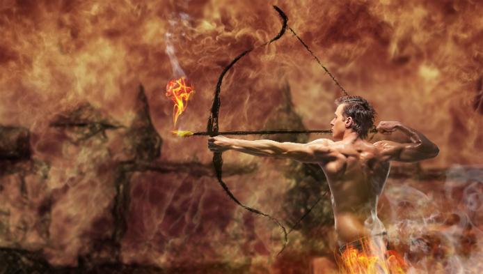 Ce creatura mitologica esti?