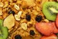 Fructe, cereale, legume