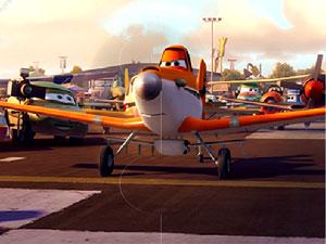 Ce avion esti?
