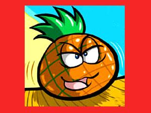 Ce fruct esti?