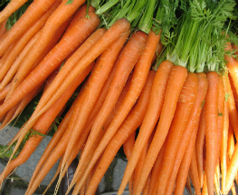 Testul legumelor