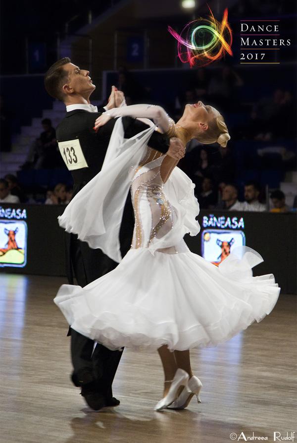 Dance Masters 2017 Standard