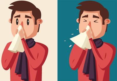 Propolis C raceala si gripa
