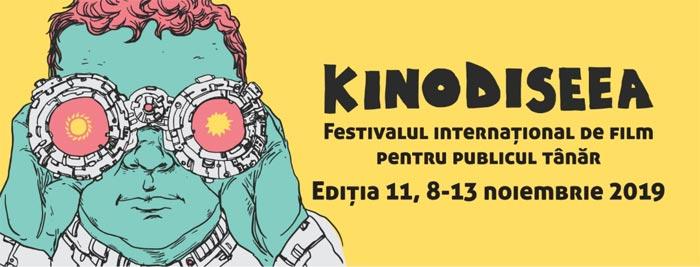 Cea de-a XI-a editie a festivalului KINOdiseea