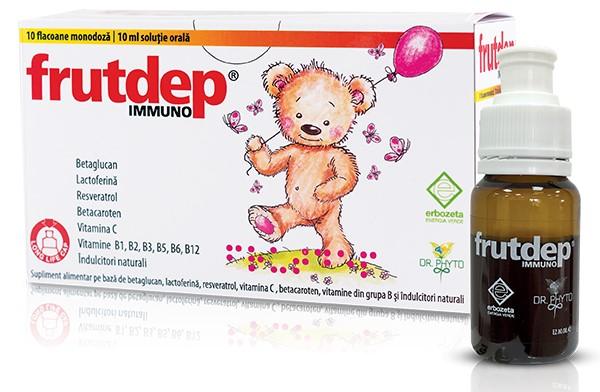 Frutdep® Immuno