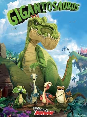 Gigantozaurul