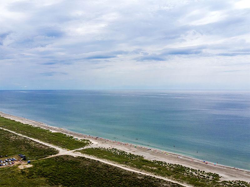 Plaje Romania
