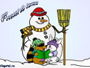 Povesti de iarna - Trimite felicitare