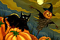 Numaram de Halloween