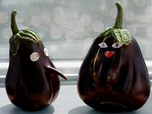 Fructe si legume in engleza