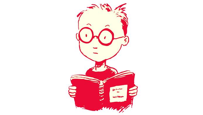 A cui e opera literara?