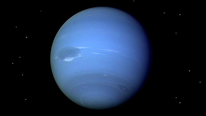 Test de cultura generala: Neptun