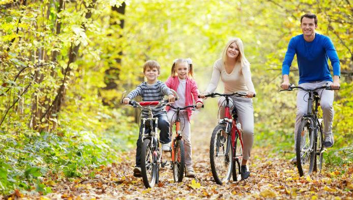 Ce spune bicicleta preferata despre tine?