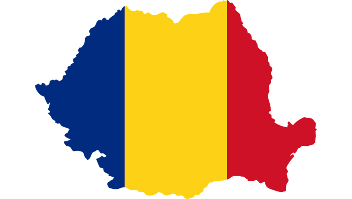 Test la geografie despre Romania