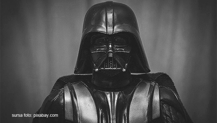Ce personaj din Star Wars esti?