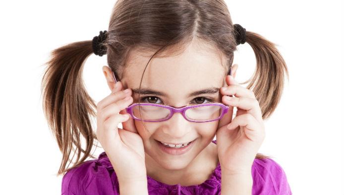 Testul ochelaristilor