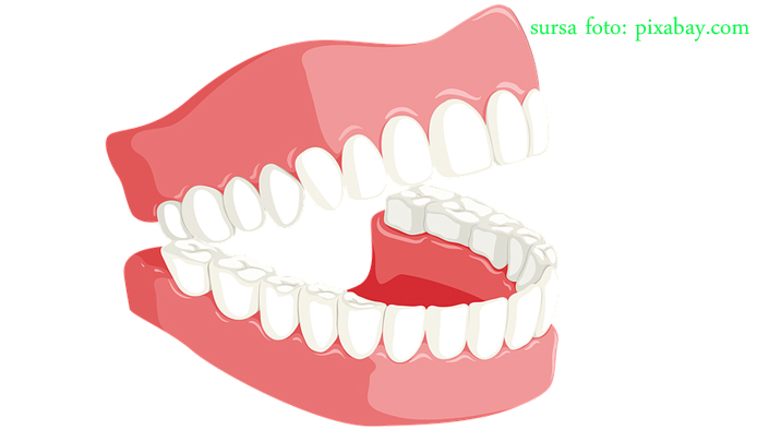 Dintii umani! Tu ce stii despre dinti?