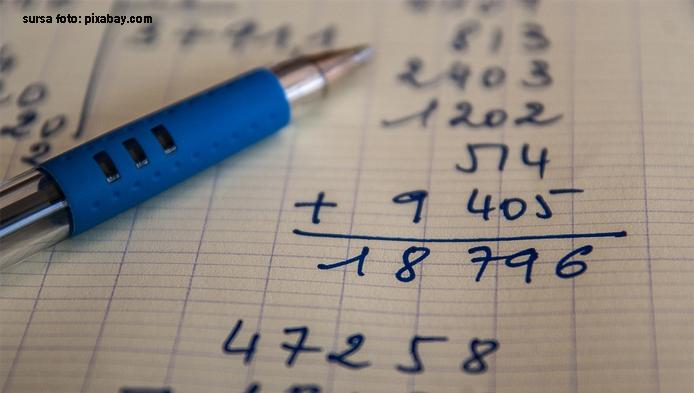 Probleme de clasa a III-a la matematica
