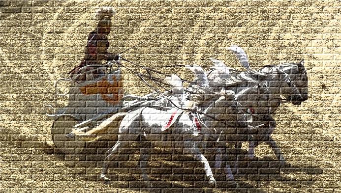 Test la istorie: Imperiul Roman de Apus
