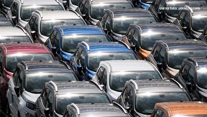 Test cu masini