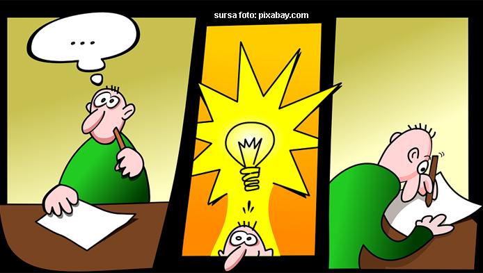 Test greu cu inventii si inventatori