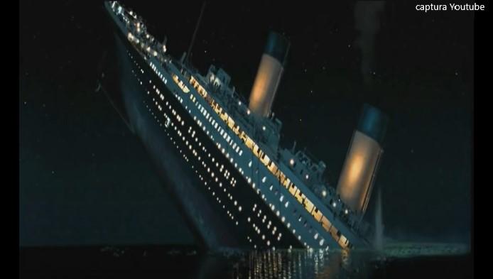 Test de cultura generala: Titanic