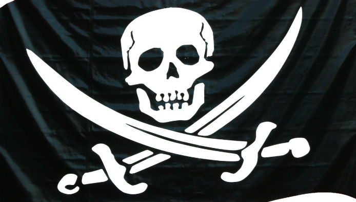 Ai stofa de pirat?