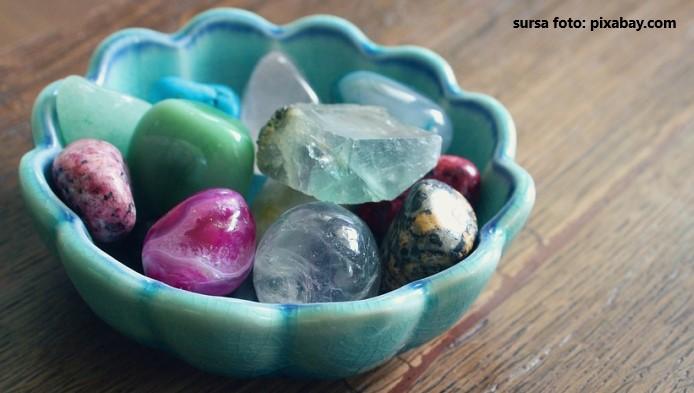 Ce poveste iti spune piatra pretioasa preferata?