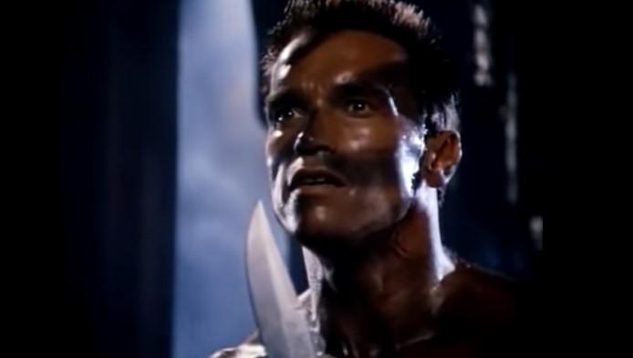 Testul filmelor cu Arnold Schwarzenegger