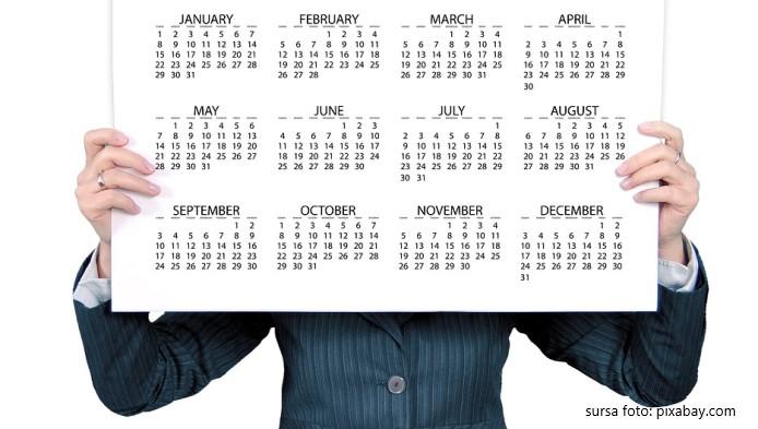 Spune-mi in ce luna te-ai nascut si-ti spun ce personalitate ai!