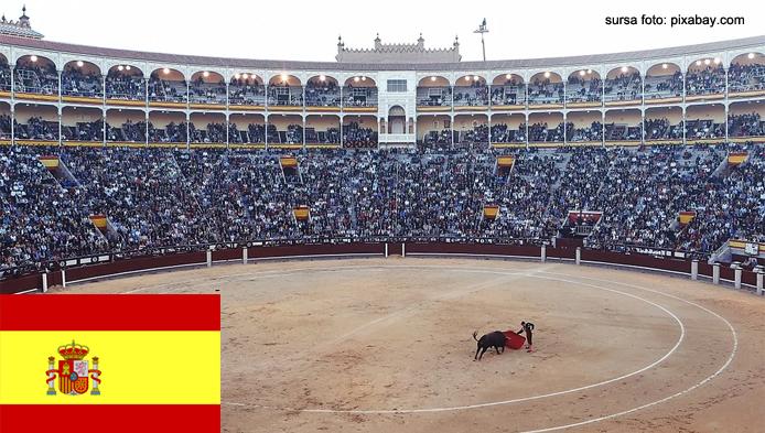Ce stii despre Spania?