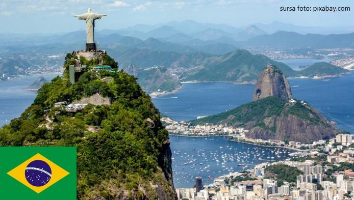 Ce stii despre Brazilia?