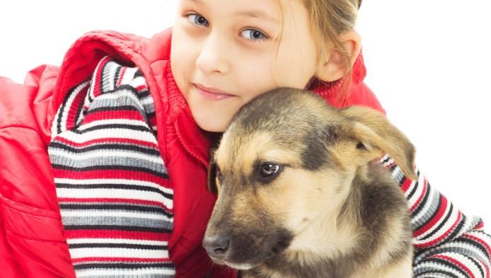 Te porti frumos cu animalul tau de companie?