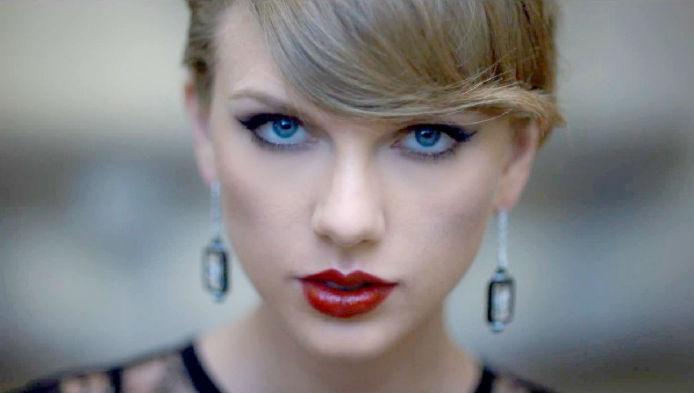Cat de bine o stii pe Taylor Swift?
