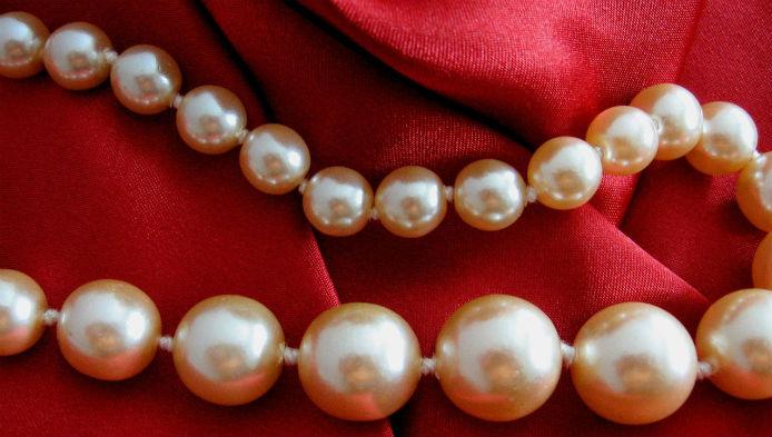 Testul perlei