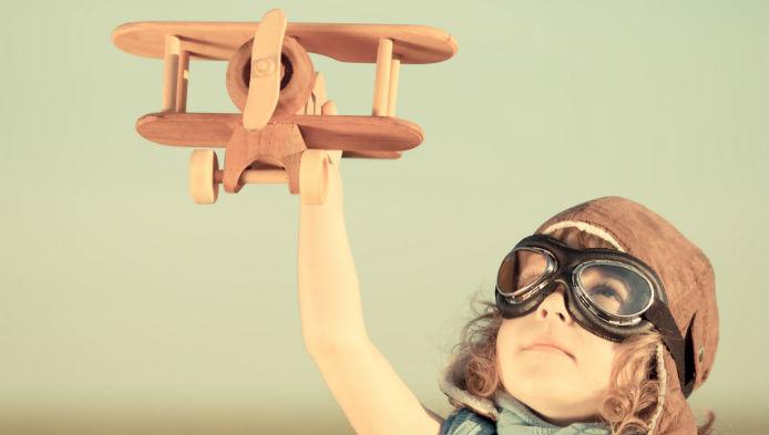 Testul zburatorului