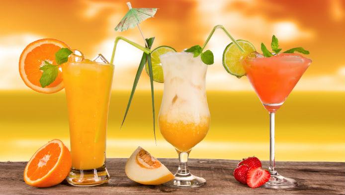 Cocktail de vara