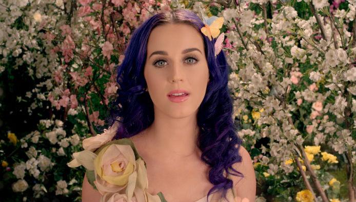 Testul fanilor lui Katy Perry