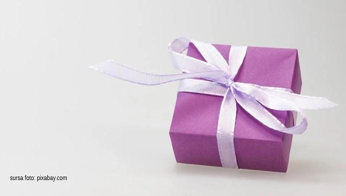 Testul cadoului