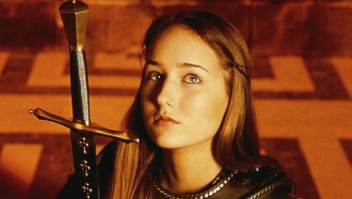 Test Ioana d'Arc